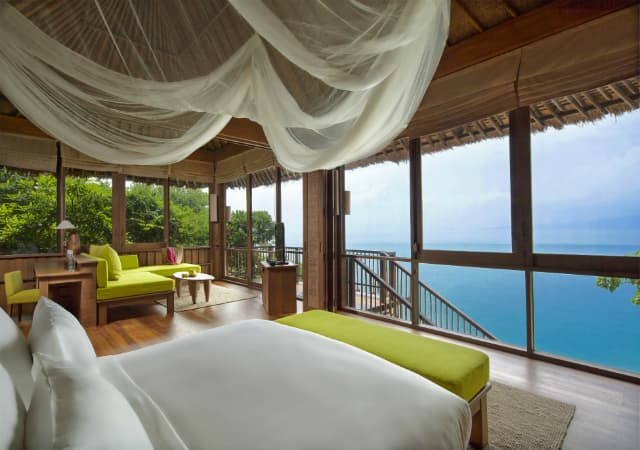 Courtesy by Six Senses Samui