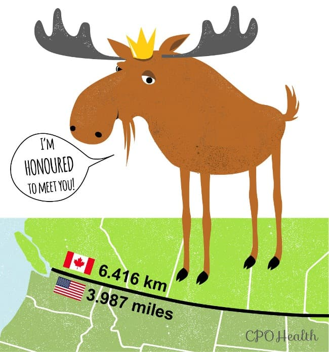Things I Didn't Know About Canada
