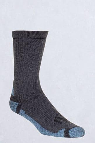 Hiker Crew Sock, Photos courtesy of ExOfficio