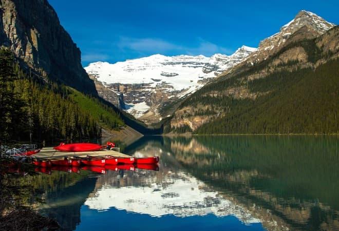 Lake Louise - Courtesy of Sheila Sund
