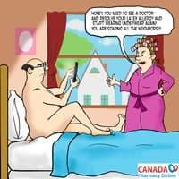 Allergic to Underwear??