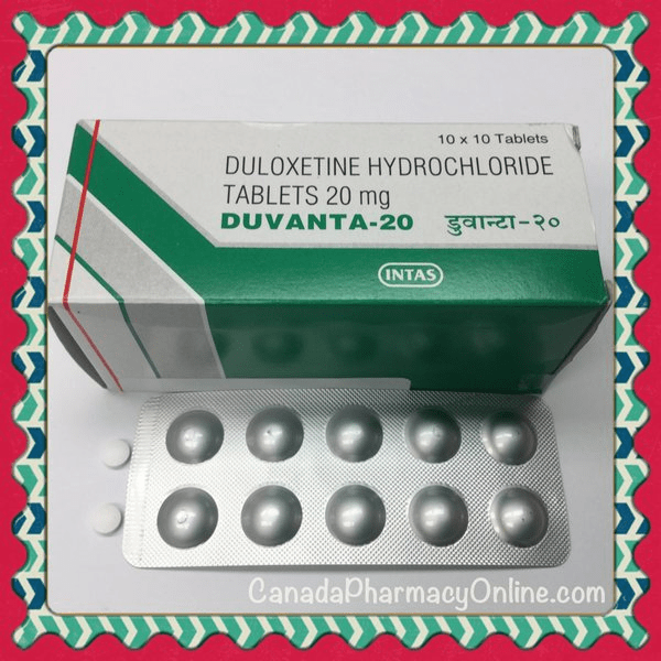 Buy Duvanta for Major Depressive Disorder