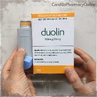 Duolin Helps You Breathe Easier