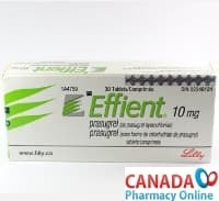 Is There A Cheaper Generic Equivalent for Effient