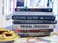 7 Cookbooks for Getting Started with A Paleo Diet
