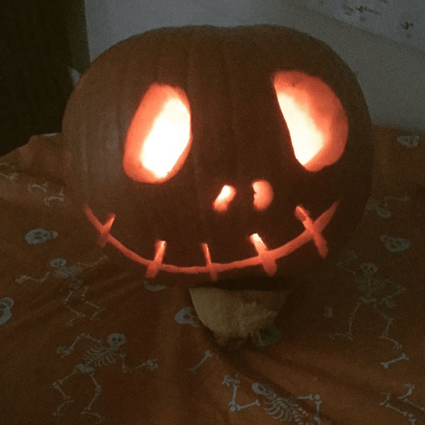 Canadian Pharmacy PumpkinCarving Photo4