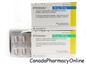 Saving Huge On Entresto Valsartan Sacubitril From Our Cipa Certified Canadian Pharmacy