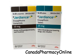 Jardiance online Canadian Pharmacy