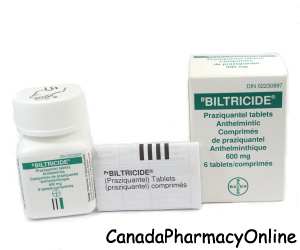 Biltricide online Canadian Pharmacy