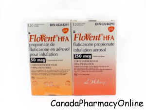 Flovent Inhaler online Canadian Pharmacy