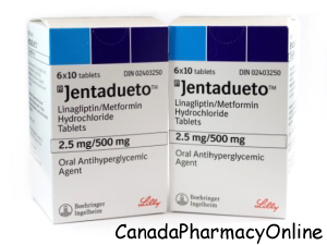 Jentadueto online Canadian Pharmacy
