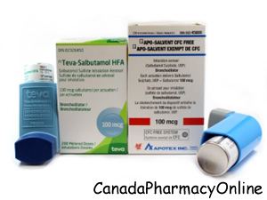 Proventil Inhaler online Canadian Pharmacy