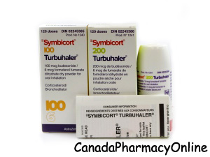 Symbicort Turbuhaler online Canadian Pharmacy