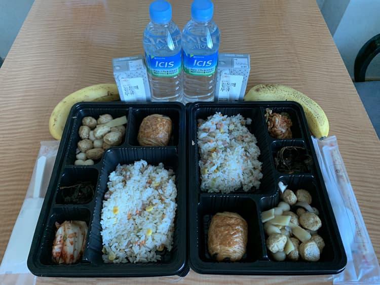 Photo Credit: Day 14 (09/04/2020) breakfast, @tiffany.ironfan's Instagram