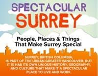 Spectacular Surrey