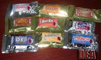Could Drug-Laced Edibles Be in Your Kids Trick or Treat Basket?