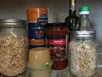 A Healthy Pantry and Fridge Can Ward Off Winter Weight Gain