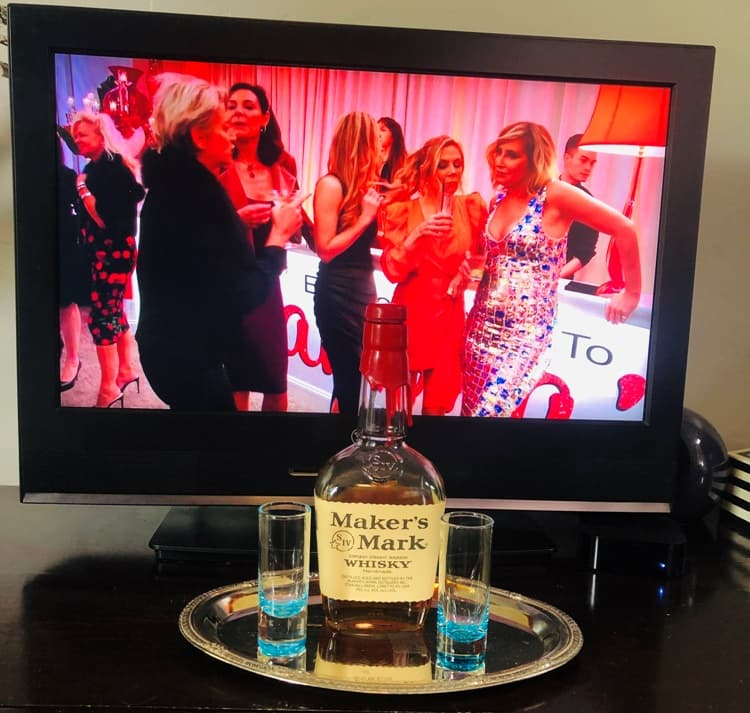 Photo Credit: Bravo's Real Housewives of New York City, by Carrie Borzillo