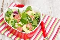 What's the Best & Worst Salad Topping for Your Heart?