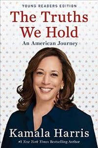 Book Review of Kamala Harris's The Truths We Hold