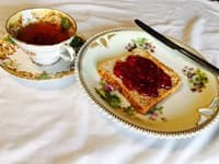 Why Toast and Tea Won't Cut it for Older Adults