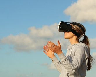 How Virtual Reality is Shaping the Future of the Healthcare Industry